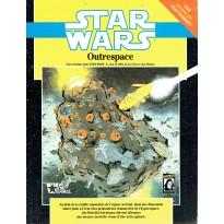 Outrespace (jeu de rôle Star Wars D6 en VF) 003