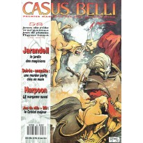 Casus Belli N° 58 (magazine de jeux de rôle) 005