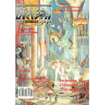 Dragon Radieux N° 23 (revue de jeux de rôle et de plateau) 004