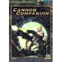 Cannon Companion (jdr Shadowrun V3 en VF) 002