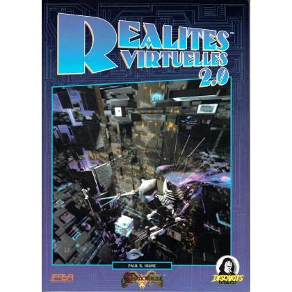 Réalités Virtuelles 2.0 (jdr Shadowrun V2 en VF) 003