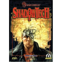 Shadowtech (jdr Shadowrun V1 en VF) 004