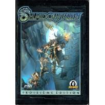Shadowrun - Livre de base Troisième Edition (jdr en VF) 002