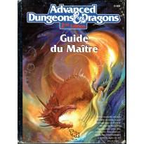 Guide du Maître (jeu de rôle AD&D 2ème édition en VF) 008