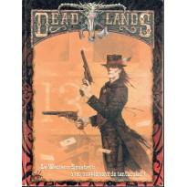 Deadlands - Livre de Base (jdr Première édition en VF) 002