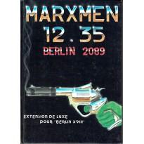 Berlin 2089 - Marxmen 12.35 (jdr Berlin XVIII en VF) 003