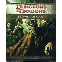 E2 Le Royaume des Goules (jeu de rôle Dungeons & Dragons 4) 003