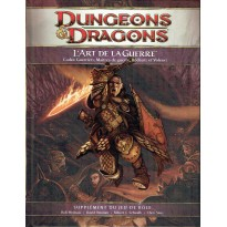 L'Art de la Guerre (jdr Dungeons & Dragons 4)