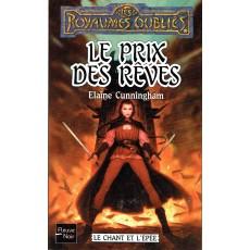 Le Prix des Rêves (roman Les Royaumes Oubliés en VF)