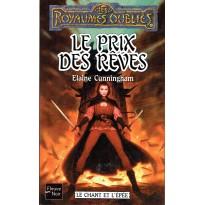 Le Prix des Rêves (roman Les Royaumes Oubliés en VF) 001