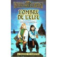 L'Ombre de l'Elfe (roman Les Royaumes Oubliés en VF) 001