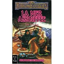 La Mer assoiffée (roman Les Royaumes Oubliés en VF) 001