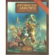 Storm of Arrows - Late Medieval Europe at War (jeu de figurines Field of Glory en VO) 002