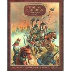 Clash of Empires - Eastern Europe 1494-1698 (jeu de figurines Field of Glory en VO)