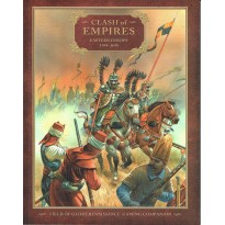 Clash of Empires - Eastern Europe 1494-1698 (jeu de figurines Field of Glory en VO)
