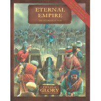 Eternal Empire - The Ottomans at War (jeu de figurines Field of Glory en VO) 001