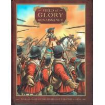 Renaissance - Livre de Règles (jeu de figurines Field of Glory en VO) 001