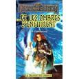 ...Et les Ombres s'enfuirent (roman Les Royaumes Oubliés en VF) 001