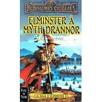 Elminster à Myth Drannor (roman Les Royaumes Oubliés en VF) 001