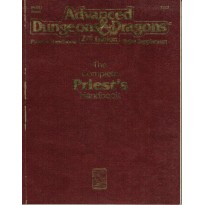The Complete Priest's Handbook (jdr AD&D 2ème édition VO)