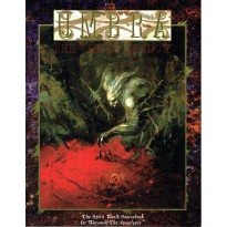 Umbra - The Velvet Shadow (jdr Werewolf The Apocalypse)