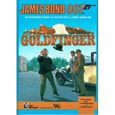 Goldfinger (James Bond 007 jdr en VF)