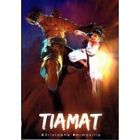 Tiamat - Livre de base (jdr auto-édition en VF) 001