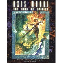 Axis Mundi - The Book of Spirits (jdr Werewolf The Apocalypse) 001