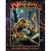 Storytellers Handbook (jdr Werewolf The Apocalypse) 001