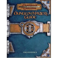Dungeon Master's Guide (jdr Dungeons & Dragons 3.0 en VO) 001