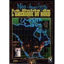 Le Guide Néo-Anarchiste de l'Amérique du Nord (jdr Shadowrun V1 en VF) 001