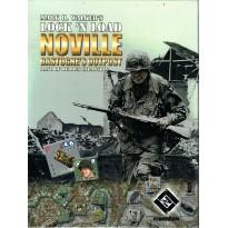 Noville - Bastogne's Outpost - Band of Heroes (wargame Lock'N'Load en VO) 001