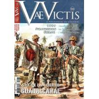 Vae Victis N° 106 (Le Magazine du Jeu d'Histoire) 002