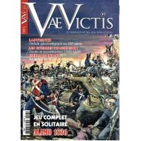 Vae Victis N° 97 (La revue du Jeu d'Histoire tactique et stratégique) 002