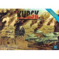 Kursk 1943 - Opération Citadelle (wargame Eurogames en VF) 002