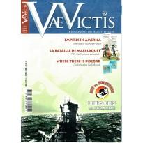 Vae Victis N° 90 (La revue du Jeu d'Histoire tactique et stratégique) 002
