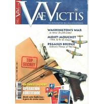 Vae Victis N° 93 (La revue du Jeu d'Histoire tactique et stratégique) 002