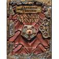 Monster Manual - Core Rulebook III (jdr D&D 3.0 en VO) 002