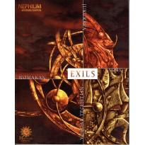 Exils (jdr Nephilim 2ème édition) 002