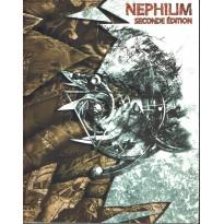 Nephilim - Livre de Base Seconde édition (jeu de rôle de Multisim en VF) 004