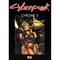Chrome 3 (jdr Cyberpunk 1ère édition en VF) 003