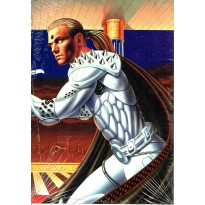 Hawkmoon - Ecran du Maître de Jeu (jdr 2ème édition d'Oriflam en VF) 003