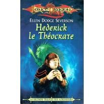 Hederick le Théocrate (roman LanceDragon en VF)
