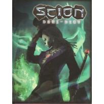 Demi-Dieu (jeu de rôle Scion en VF) 004