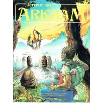 Terreur sur Arkham (jdr L'Appel de Cthulhu 1ère édition) 002