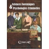 Sciences forensiques & Psychologies criminelles (jdr L'Appel de Cthulhu V6 en VF) 002
