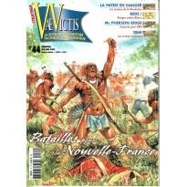 Vae Victis N° 44 (La revue du Jeu d'Histoire tactique et stratégique) 002