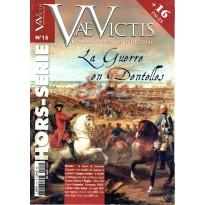 Vae Victis Hors-Série N° 15 (Le Magazine du Jeu d'Histoire) 001