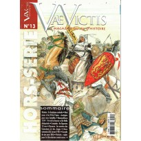 Vae Victis Hors-Série N° 13 (Le Magazine du Jeu d'Histoire) 001