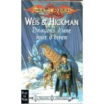 Dragons d'une nuit d'hiver (roman LanceDragon en VF) 001